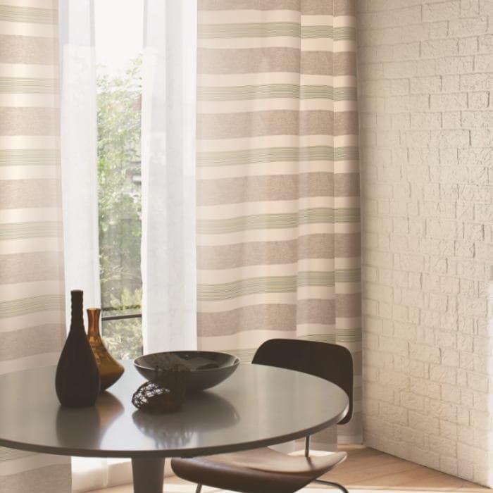 Материал для штор на кухню 2019 комбинированная ткань 1