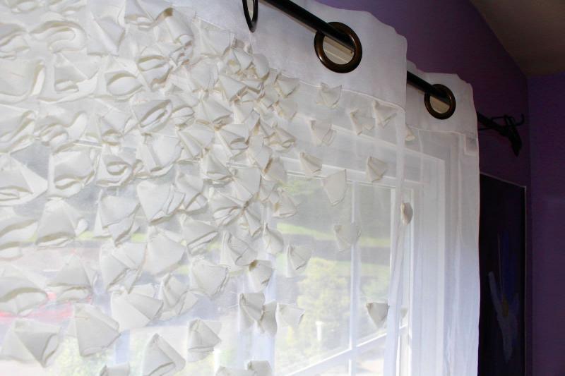 Модели штор в гостиную 2019 флаттер 5