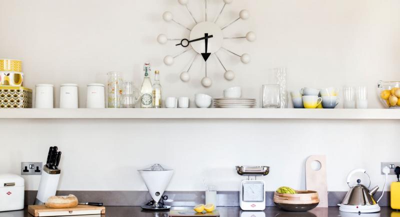 Аксессуары для кухни в скандинавском стиле 5