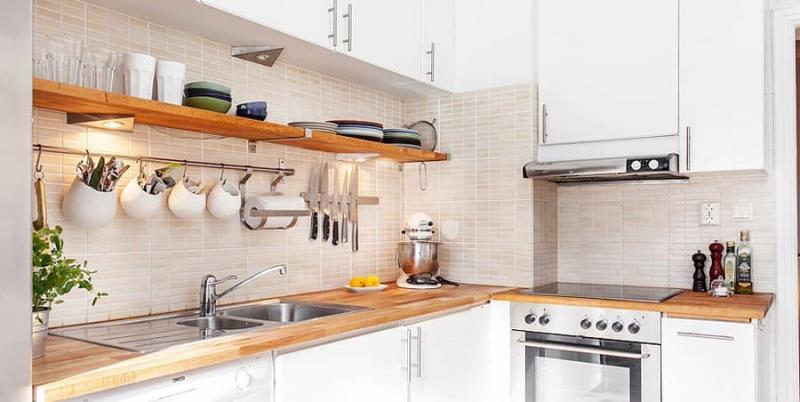 Посуда для кухни в скандинавском стиле 3