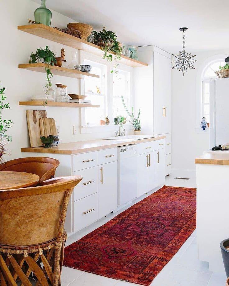 Фурнитура для кухни 9 кв.м 1