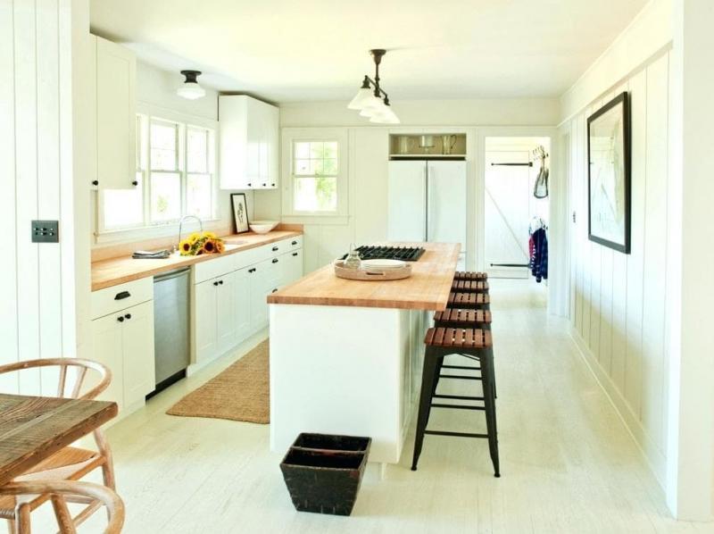 Потолок для кухни 9 кв.м 2