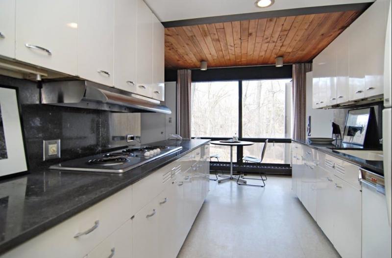Потолок для кухни 9 кв.м 4