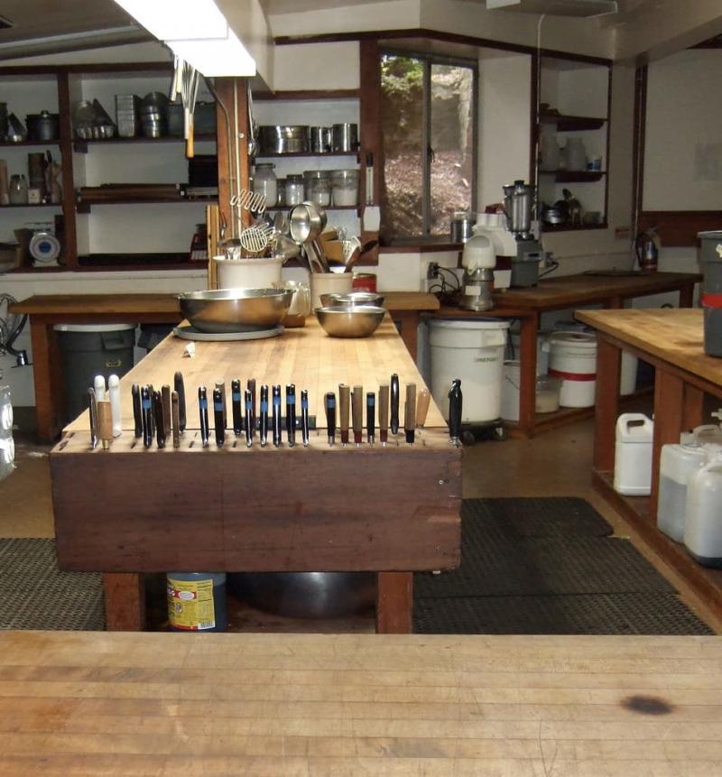 Столешница для кухни 9 кв.м 6