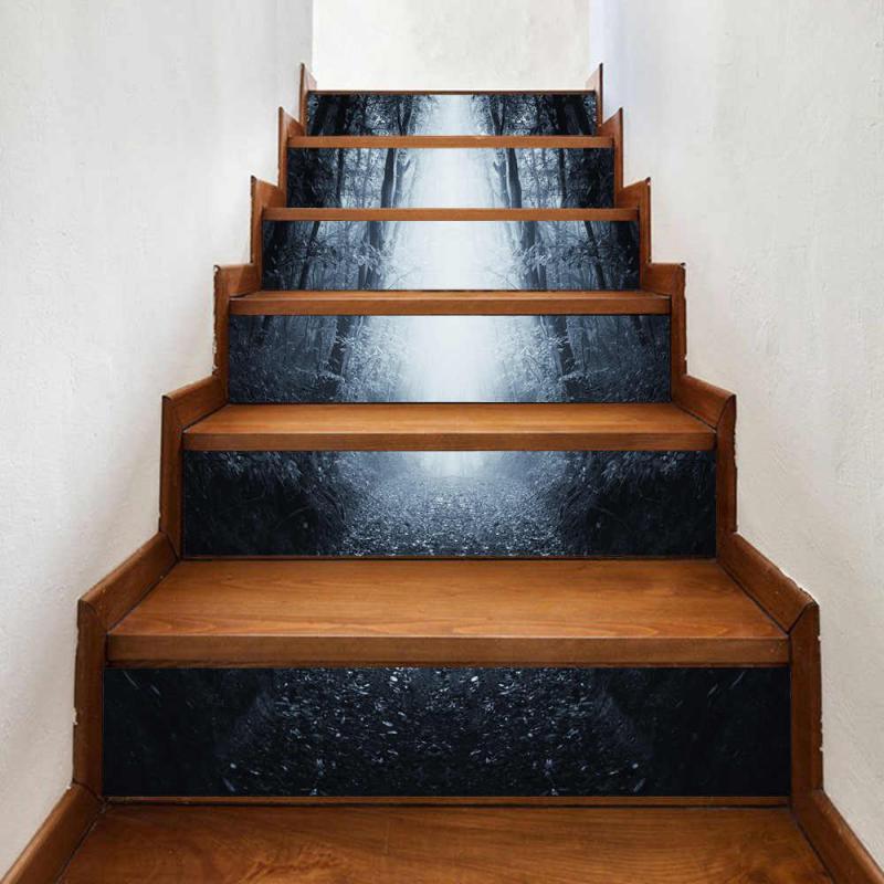 Подступенники в лестницах 2