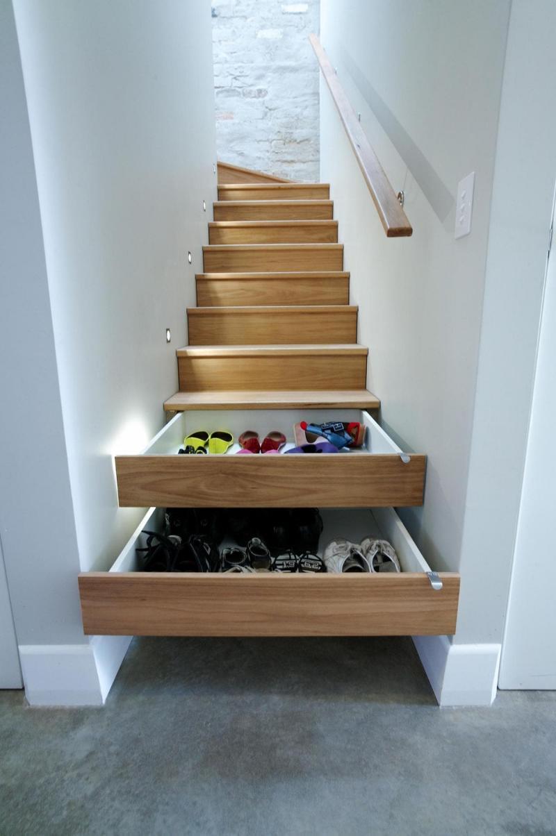 Подступенники в лестницах 3