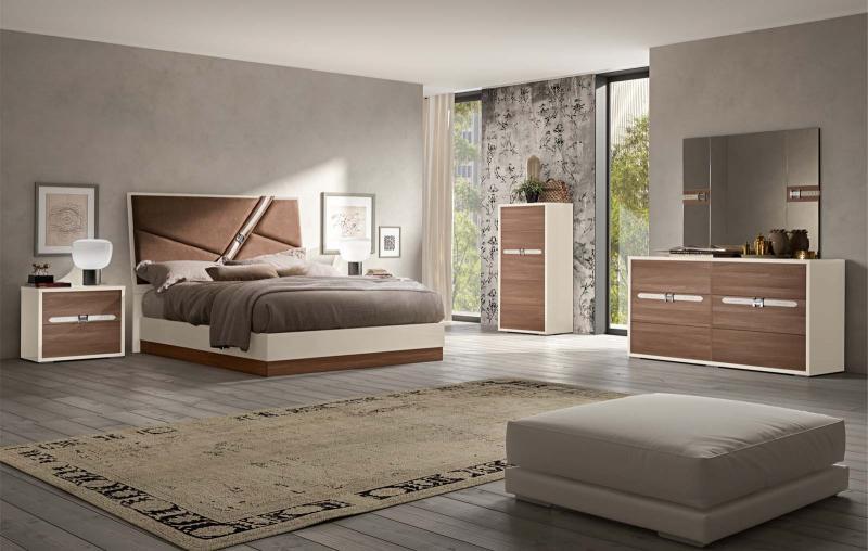 Комод для спальни в современном стиле 1