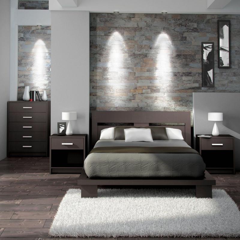Комод для спальни в современном стиле 2