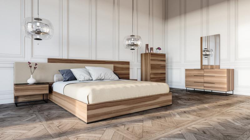 Комод для спальни в современном стиле 3