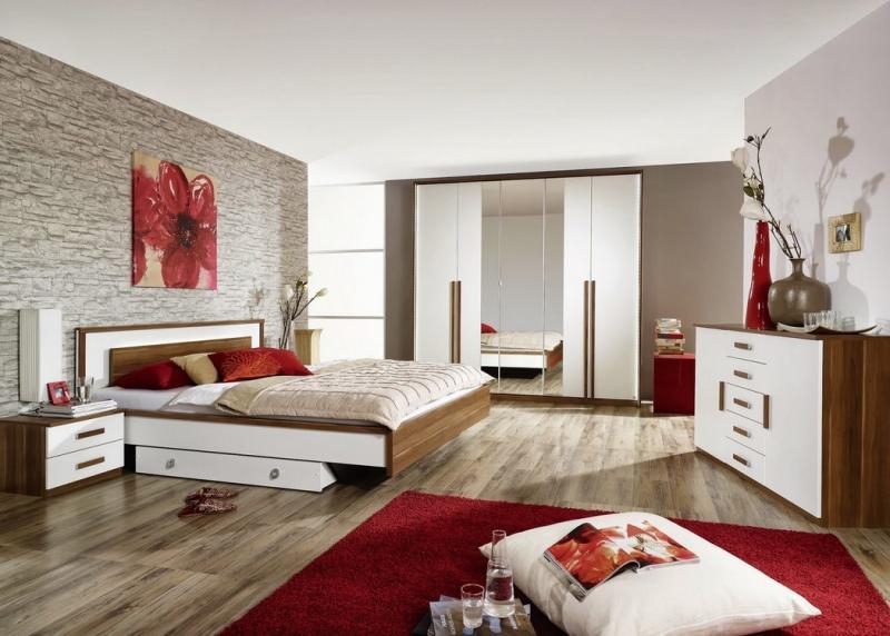 Комод для спальни в современном стиле 4