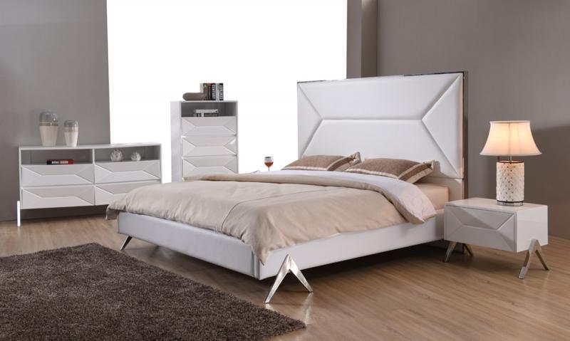 Комод для спальни в современном стиле 5