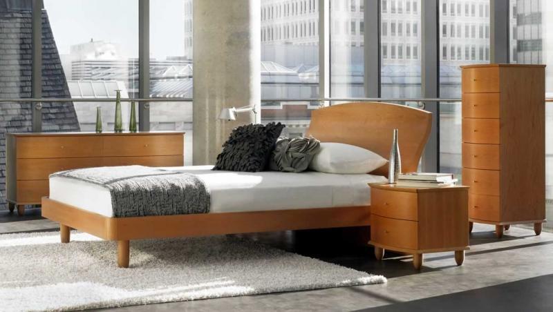 Комод для спальни в современном стиле 6