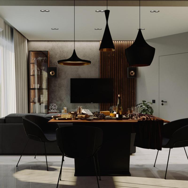 Дизайн-проект - Минск