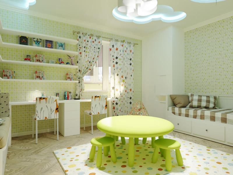 Трехкомнатная квартира в Краснодаре