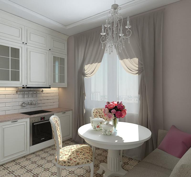 СК-Кифа: Ремонт квартиры 640