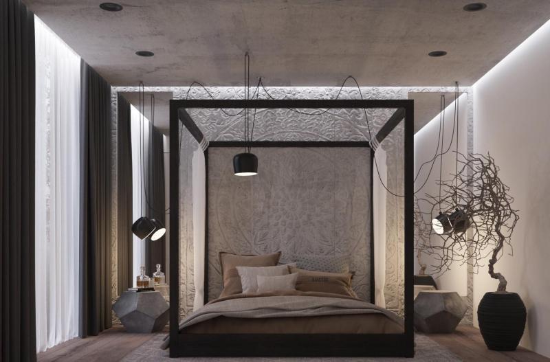 Марокко + минимализм
