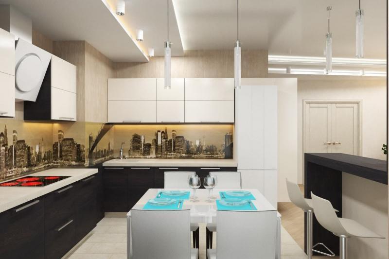 интерьеры кухни фото