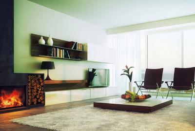 Дизайн квартиры - фото новинок 2017 года