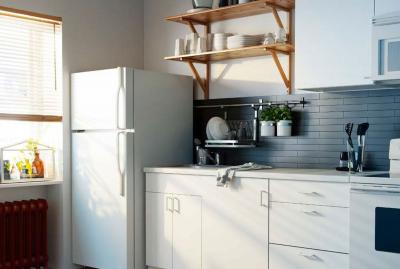 Дизайн кухни 10 квадратов