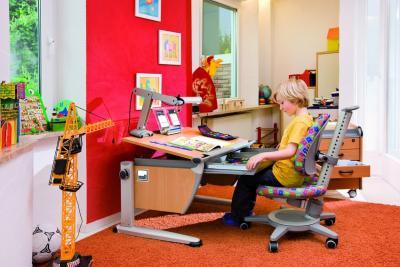 6 обязательных правил оформления рабочего места школьника