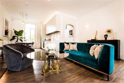 Дизайн гостиной 2019: современные идеи (100 фото)