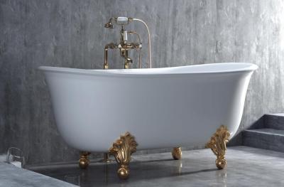 Ванны: виды, особенности, преимущества, недостатки