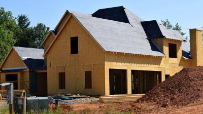 Возведение жилых домов из СИП-панелей: быстро, недорого и эффективно