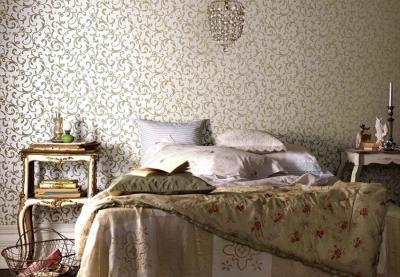 Обои для спальни - фото новинок, 103 идеи дизайна