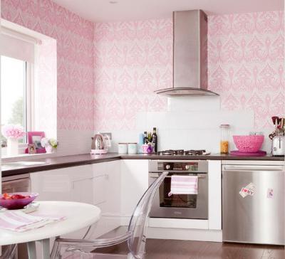 Фото обоев для кухни