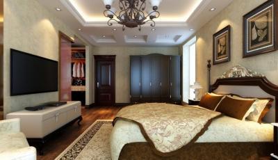 Потолок из гипсокартона с подсветкой 7