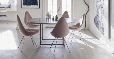 Скандинавский стиль в интерьере — фото, особенности дизайна