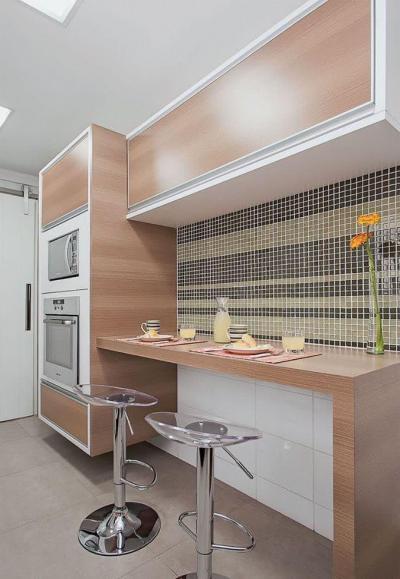Мебель для кухни 6 кв.м 1