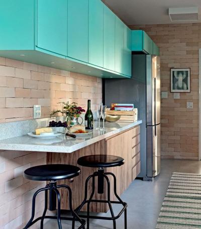 Мебель для кухни 6 кв.м 3
