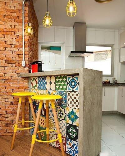 Мебель для кухни 6 кв.м 5