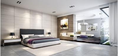 Спальня-гостиная 3