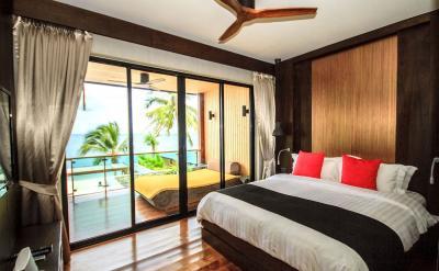 Спальня 18 кв. м с балконом 4