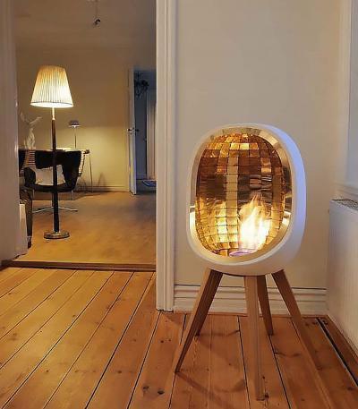 Суперспособ сделать гостиную уютнее