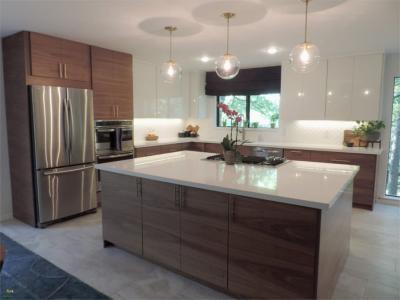 24 способа сэкономить на кухонном гарнитуре