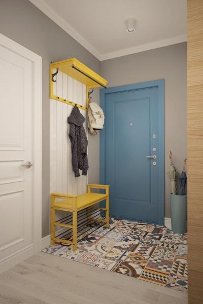 дизайн прихожей 175 фото интерьер прихожей в квартире