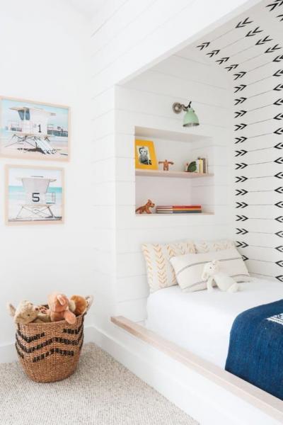 15 идей для комнаты мальчика