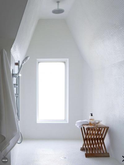 Оформление стен в ванной 2019 3Д-плитка 2