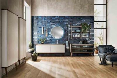 Планировка ванной 2019 без стен 4