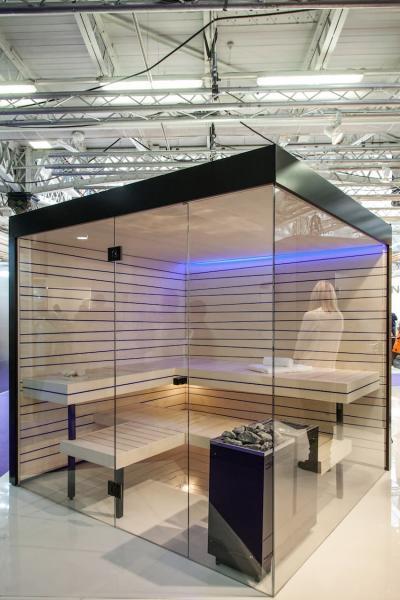 Планировка ванной 2019 инфракрасная сауна 3