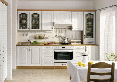 Кухонный гаринтур в стиле прованс 1