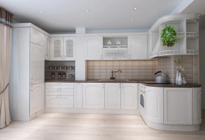 Кухонный гаринтур в стиле прованс 3