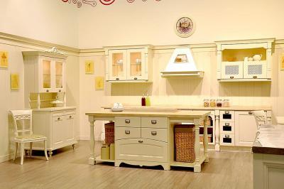 Столешница для кухни в стиле прованс 3