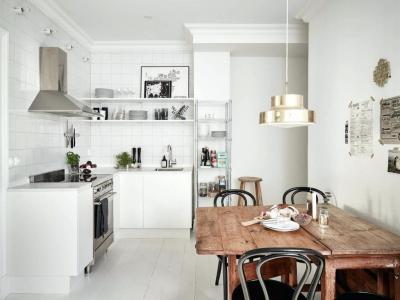 Аксессуары для кухни в скандинавском стиле 3