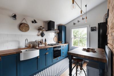 Аксессуары для кухни в скандинавском стиле 4
