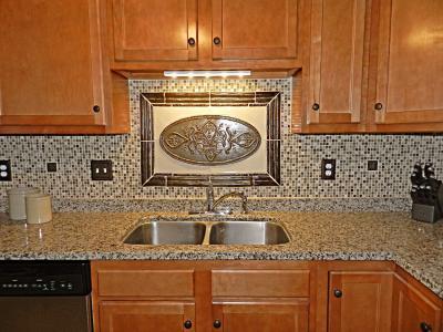 Раковина для кухни 9 кв. м 4