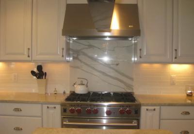 Фартук для кухни - 205 фото, кухонный фартук от А до Я